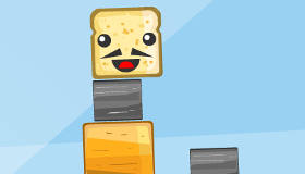 Toast Logic Puzzle