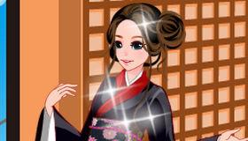 Kimono Makeover