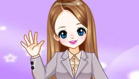 Make It Pop K Pop Style Dress Up Game My Games 4 Girls