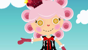 Lalaloopsy School Dress Up