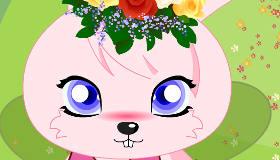 Bugz Bunny Dress Up