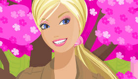 Online Barbie Games