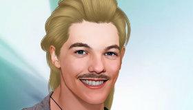 Louis Tomlinson Makeover