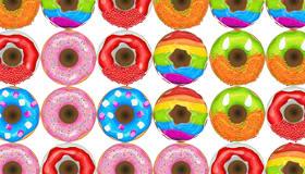 Donut Taste Mania