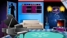 Justin Bieber's Secret Studio