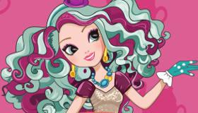 madeline hatter make up challenge game my games 4 girls