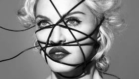 Madonna - Ghost Town