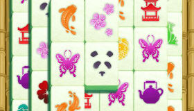 Mobile Mahjong
