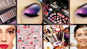Be a Real Make Up Artist