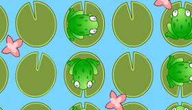 Froggy Mania