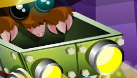 The Mining Moles