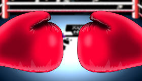 Math Boxing