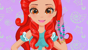 Design Your Own Mermaid