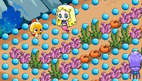 Mermaid Pacman