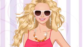 Barbie Miami Mysteries Dress Up