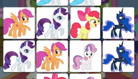 LOVE love; My Little Pony Equestria Girls The Celebrity Love Tester ...