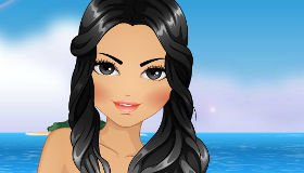 Princess Moana Spa Treatment