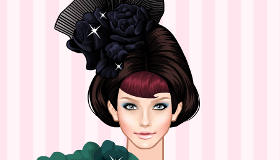 Dress Up Effie Hunger Games