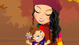 Mother and Baby Game