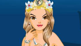 Mermaid Dress Up Games