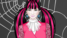 Real Monster High Dress Up