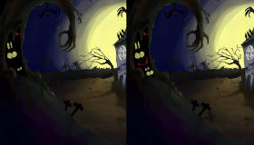 Halloween Games Online