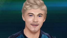 Niall Horan Haircut