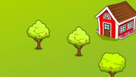 My Little Farm Game - My Games 4 Girls - HTML5