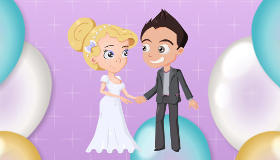 Dream Wedding Quiz