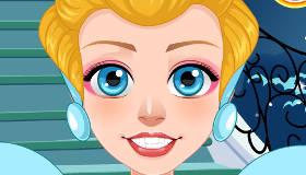 Cinderella's Dental Emergency