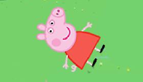 Peppa Pig Cannon Blast