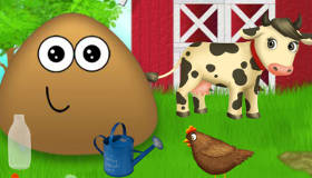 Pou the Farmer