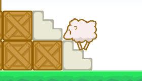 Pom Pom's Lost Sheep