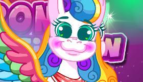 Pony Beauty Show