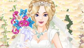 Pretty Princess Wedding