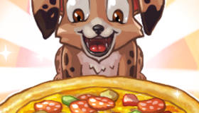 Pizza for Puppies