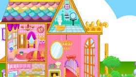 Princess Palace Design
