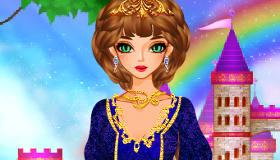 Royal Dressmaker Princess Dress Up