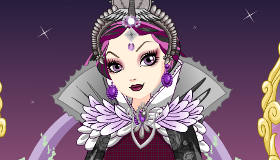 Ever After High Royal or Rebel