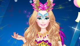 Barbie Carnival Adventure