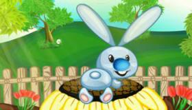 Fun Easter Egg Hunt
