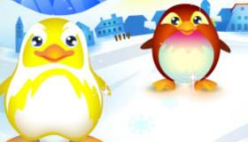 Club Penguin Adventure