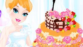 Perfect Wedding Cake