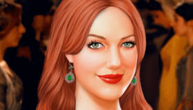 Realistic Make Up Game My Games 4