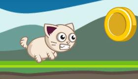 Run Kitten Mobile