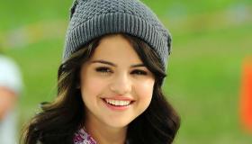 Selena Gomez Puzzle