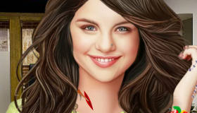 Justin Bieber And Selena Gomez Puzzle Game My Games 4 Girls