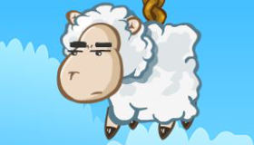 Sheep Stacking Mobile