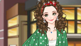 Boutique Shopping Dress Up