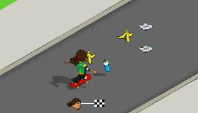 Skateboarding for Girls